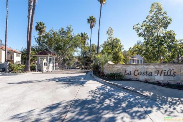 3517 Caminito Sierra #302, Carlsbad, CA 92009 (#180052623) :: Neuman & Neuman Real Estate Inc.