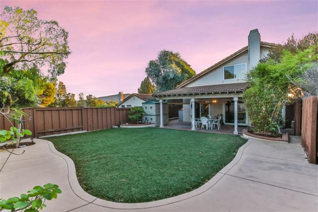 15865 Lofty Trail Drive, San Diego, CA 92127 (#180052629) :: Heller The Home Seller
