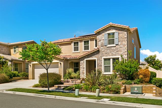 17467 Ralphs Ranch Rd, San Diego, CA 92127 (#180052639) :: Whissel Realty
