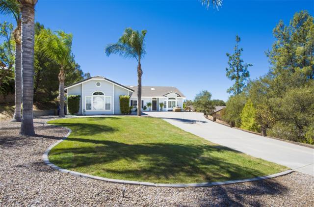 25609 Bellemore Dr, Ramona, CA 92065 (#180052640) :: Heller The Home Seller