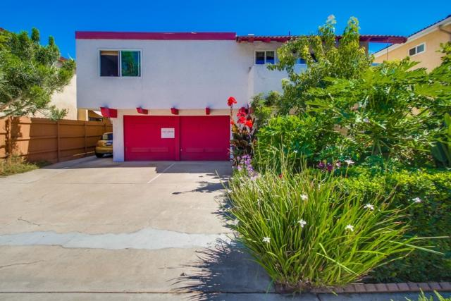 4753 35th St #5, San Diego, CA 92116 (#180052652) :: eXp Realty of California Inc.