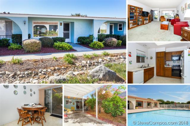 3538 Pear Blossom Circle, Oceanside, CA 92057 (#180052654) :: Heller The Home Seller