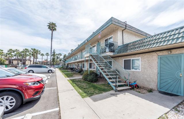 908 S Sunshine Ave #10, El Cajon, CA 92020 (#180052660) :: Neuman & Neuman Real Estate Inc.