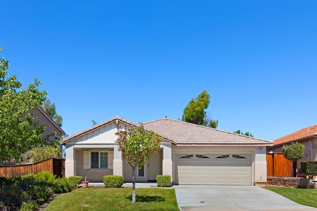 5120 Mendip St, Oceanside, CA 92057 (#180052665) :: Keller Williams - Triolo Realty Group