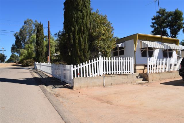 1904 Alegria, El Cajon, CA 92021 (#180052673) :: Neuman & Neuman Real Estate Inc.