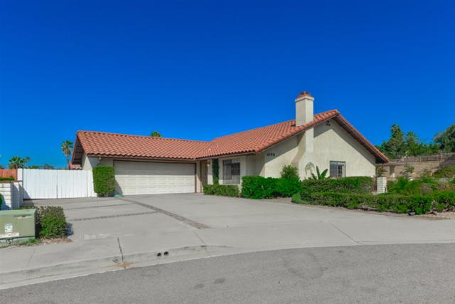 4198 Rising Star Ct., La Mesa, CA 91941 (#180052678) :: Allison James Estates and Homes