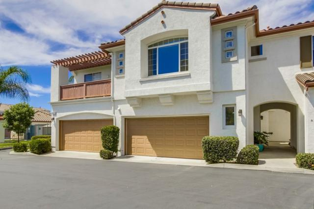 10976 Ivy Hill #8, San Diego, CA 92131 (#180052692) :: Whissel Realty
