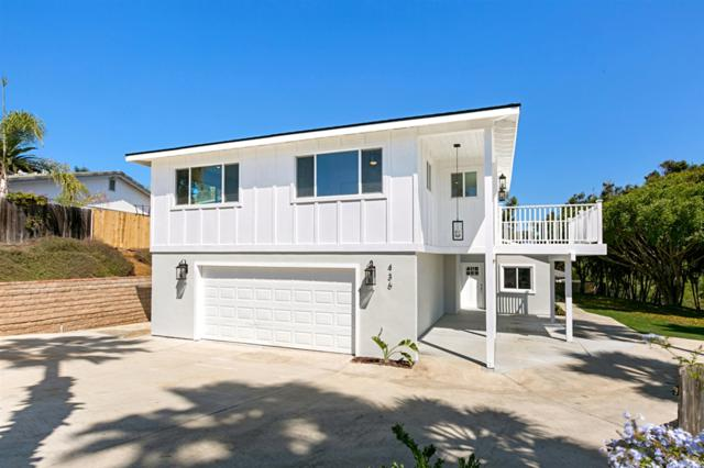 436 Alviso Way, Encinitas, CA 92024 (#180052695) :: KRC Realty Services