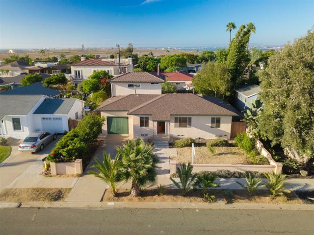 442 Calla, Imperial Beach, CA 91932 (#180052698) :: Allison James Estates and Homes