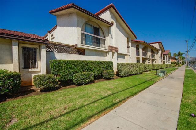 712 N Mollison Ave Unit B, El Cajon, CA 92021 (#180052708) :: Heller The Home Seller