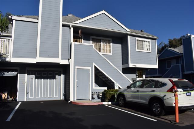 9925 Maya Linda Rd #40, San Diego, CA 92126 (#180052710) :: Ghio Panissidi & Associates