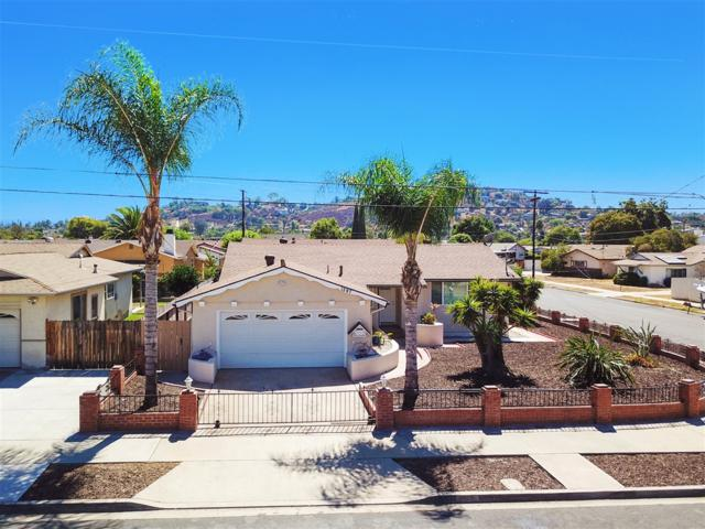 1297 Exeter St, El Cajon, CA 92019 (#180052731) :: The Yarbrough Group