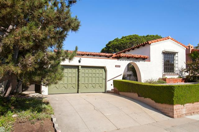 4268 Hortensia St, San Diego, CA 92103 (#180052732) :: Coldwell Banker Residential Brokerage