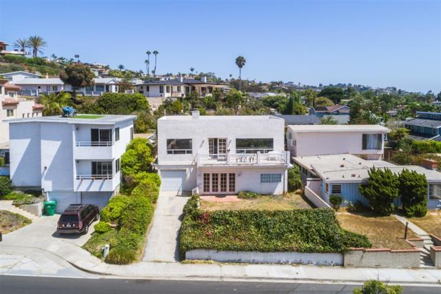 5379 La Jolla Mesa Drive, La Jolla, CA 92037 (#180052746) :: Coldwell Banker Residential Brokerage