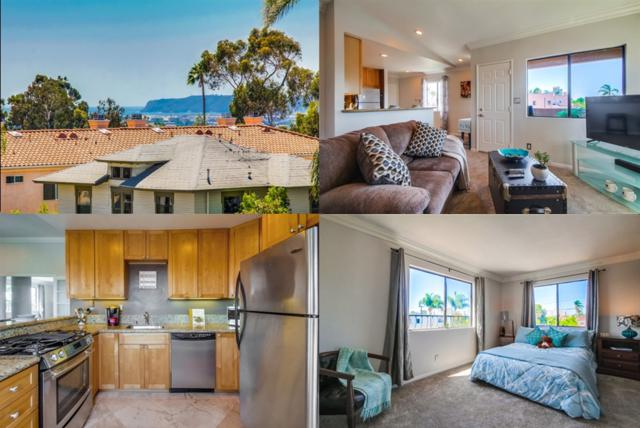 3773 1st Ave #7 #7, San Diego, CA 92103 (#180052754) :: Neuman & Neuman Real Estate Inc.