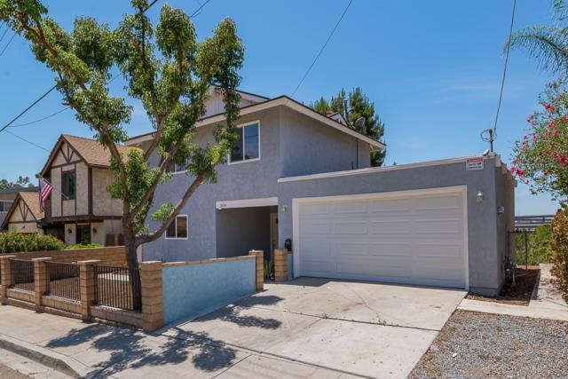 3634 Nereis Drive, La Mesa, CA 91941 (#180052775) :: Neuman & Neuman Real Estate Inc.