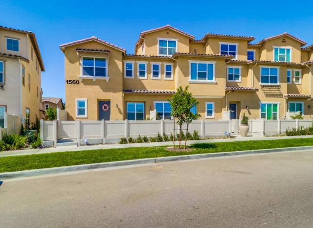 1560 Santa Carolina Rd. #1, Chula Vista, CA 91913 (#180052778) :: Neuman & Neuman Real Estate Inc.