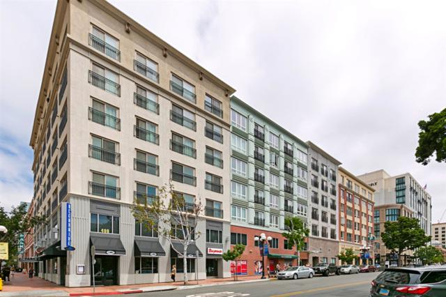 450 J St #5131, San Diego, CA 92101 (#180052782) :: Neuman & Neuman Real Estate Inc.