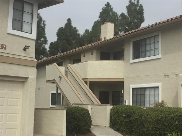 3553 Paseo De Francisco #209, Oceanside, CA 92056 (#180052791) :: Whissel Realty