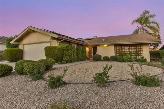 1368 N Ivy Street, Escondido, CA 92026 (#180052794) :: eXp Realty of California Inc.