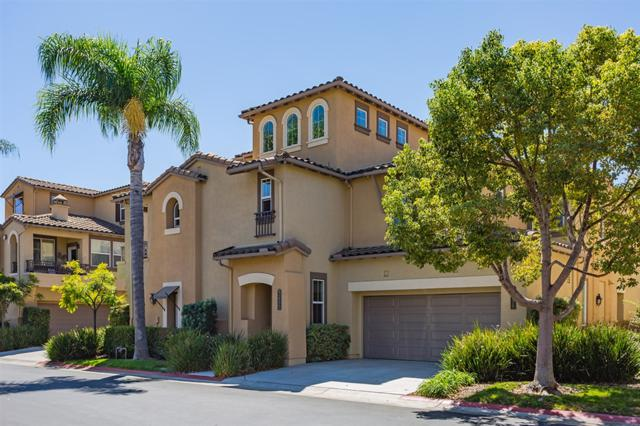 2696 Prato Lane, San Diego, CA 92108 (#180052806) :: Whissel Realty
