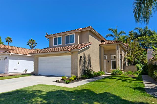 1962 Pinewood Rd, Vista, CA 92081 (#180052807) :: Heller The Home Seller