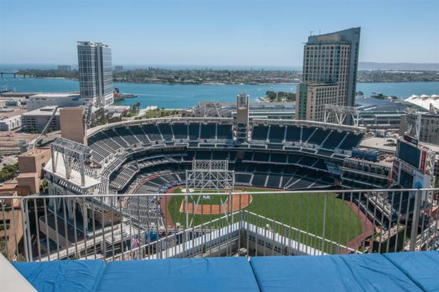 321 10TH Ave #403, San Diego, CA 92101 (#180052824) :: eXp Realty of California Inc.