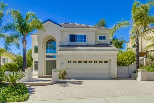 11707 Windcrest Lane, San Diego, CA 92128 (#180052825) :: Neuman & Neuman Real Estate Inc.