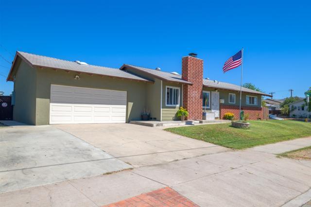 1236 E Madison Ave, El Cajon, CA 92021 (#180052840) :: Neuman & Neuman Real Estate Inc.