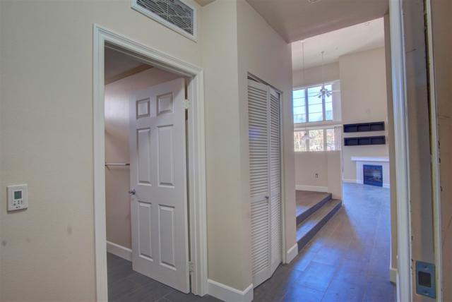 1480 Broadway #2607, San Diego, CA 92101 (#180052844) :: eXp Realty of California Inc.