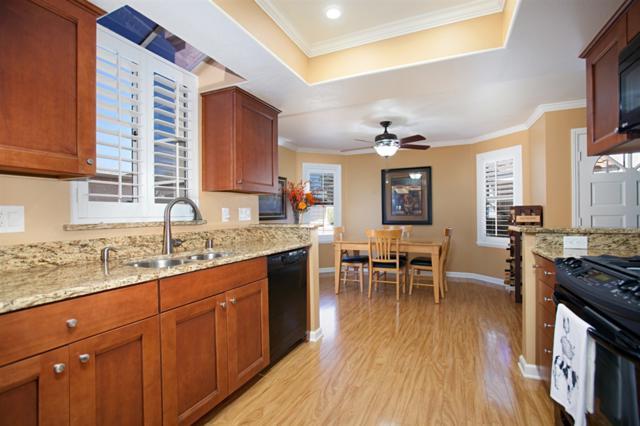 4011 Louisiana Street #2, San Diego, CA 92104 (#180052848) :: Heller The Home Seller