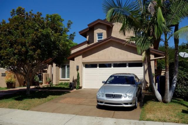 4924 Maynard St., San Diego, CA 92122 (#180052850) :: PacifiCal Realty Group