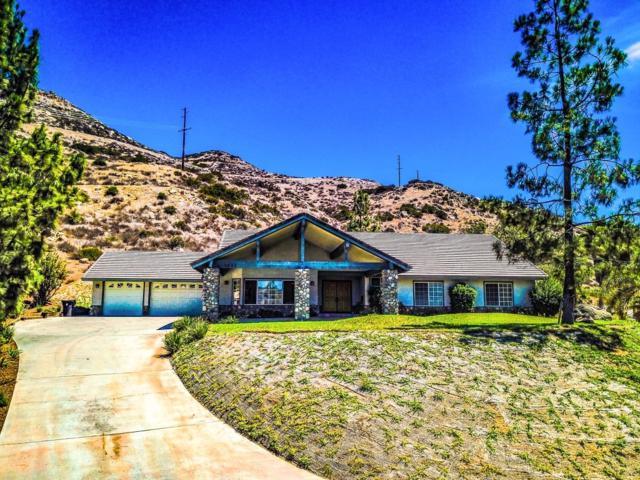 1032 Sycuan Summit, El Cajon, CA 92019 (#180052854) :: KRC Realty Services