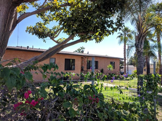 2585 Aaron, San Diego, CA 92105 (#180052855) :: Keller Williams - Triolo Realty Group