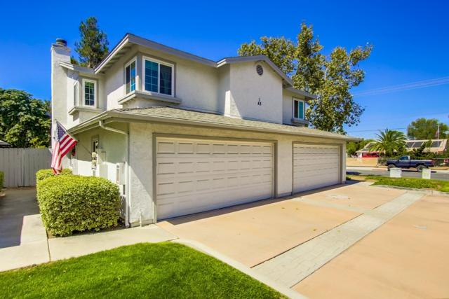 1465 E Lexington Ave 1B, El Cajon, CA 92019 (#180052857) :: Neuman & Neuman Real Estate Inc.