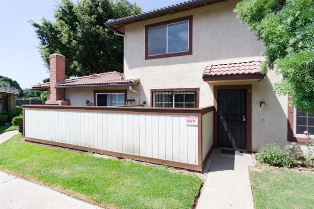 2765 Terrace Pine Dr B, San Ysidro, CA 92173 (#180052859) :: Ghio Panissidi & Associates
