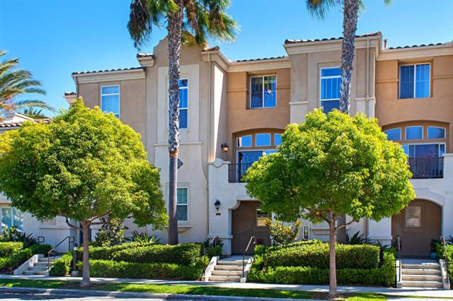 2249 Historic Decatur Road #82, San Diego, CA 92106 (#180052873) :: Neuman & Neuman Real Estate Inc.