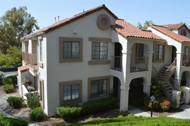 13115 Wimberly Sq. #82, San Diego, CA 92128 (#180052897) :: Whissel Realty