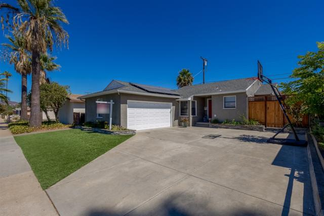 6807 Glenroy St, San Diego, CA 92120 (#180052899) :: Whissel Realty
