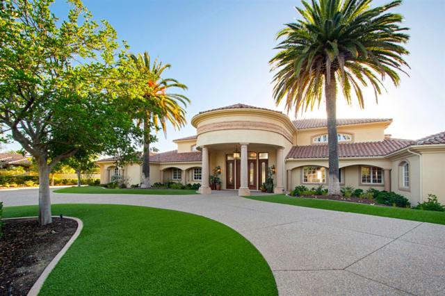 18330 Old Coach Way, Poway, CA 92064 (#180052906) :: Neuman & Neuman Real Estate Inc.