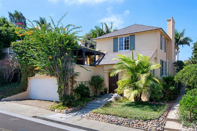 7914 Saint Louis Terrace, La Jolla, CA 92037 (#180052919) :: KRC Realty Services