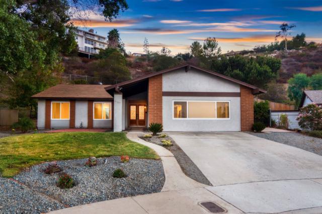1307 Shanessey Road, El Cajon, CA 92019 (#180052920) :: Neuman & Neuman Real Estate Inc.