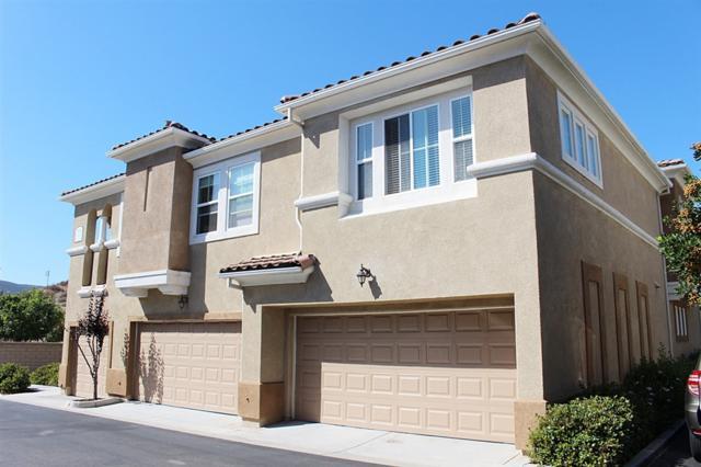 12685 Elisa Ln #224, San Diego, CA 92128 (#180052934) :: Heller The Home Seller