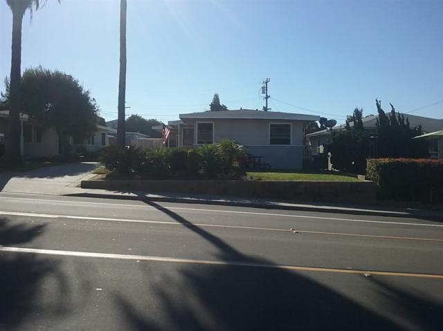159&161 Tamarack, Carlsbad, CA 92008 (#180052955) :: Keller Williams - Triolo Realty Group