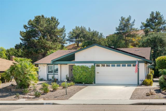 16197 Selva Drive, San Diego, CA 92128 (#180052956) :: Whissel Realty
