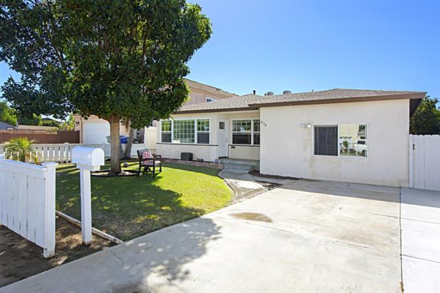 870 10th, Imperial Beach, CA 91932 (#180052967) :: Whissel Realty