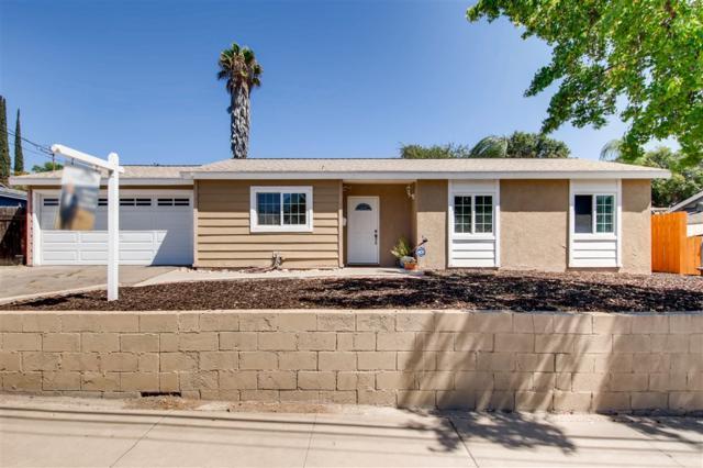 9599 Halberns Blvd, Santee, CA 92071 (#180052968) :: The Najar Group