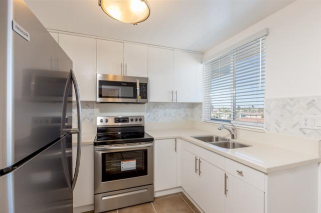 2828 University Ave #401, San Diego, CA 92104 (#180052970) :: Heller The Home Seller