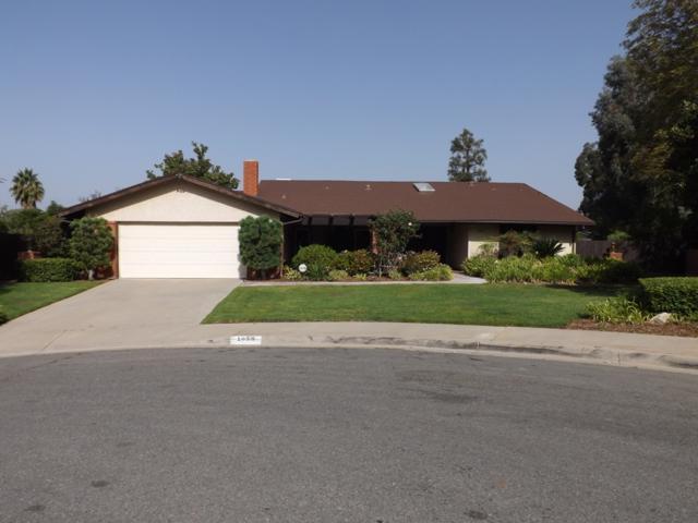 1058 Rancho Valle Ct, El Cajon, CA 92020 (#180052971) :: Neuman & Neuman Real Estate Inc.