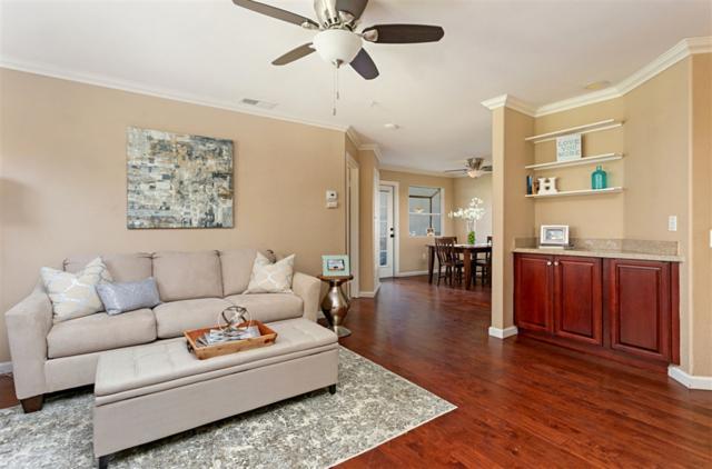 3521 Paseo De Elenita #163, Oceanside, CA 92056 (#180052973) :: Neuman & Neuman Real Estate Inc.